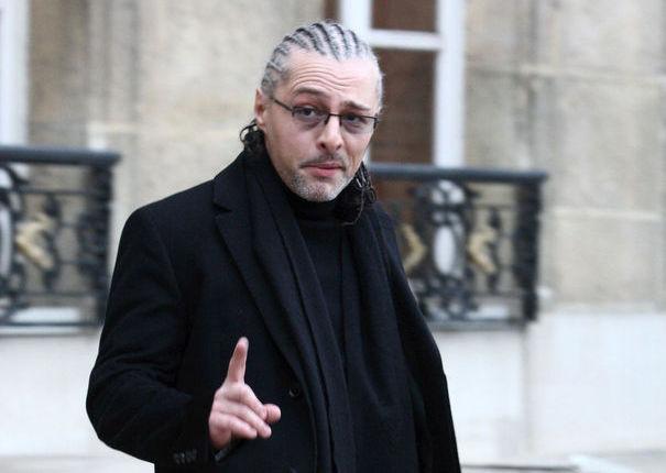 Jean Baptiste Descroix Vernier, PDG fondateur de Rentabiliweb