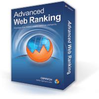 Advanced Web Ranking - suivi du référencement