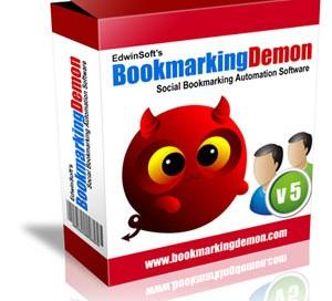Bookmarking Demon