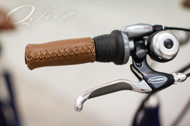 Levier de frein vélo o2feel