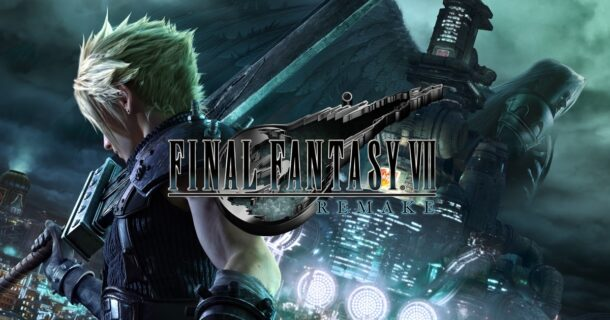 Final Fantasy7 Remake