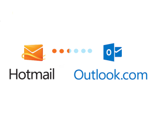 Hotmail / Outlook
