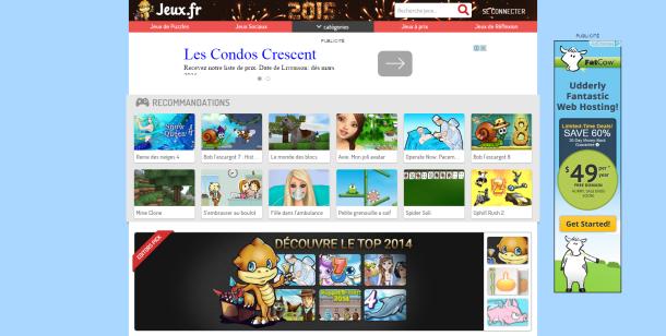 D couvrez les 2 meilleurs sites de jeux en ligne gratuits paidpr - Les meilleurs sites de brocante en ligne ...