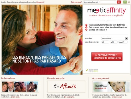Forum site rencontre meetic
