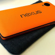 nexus 5x orange