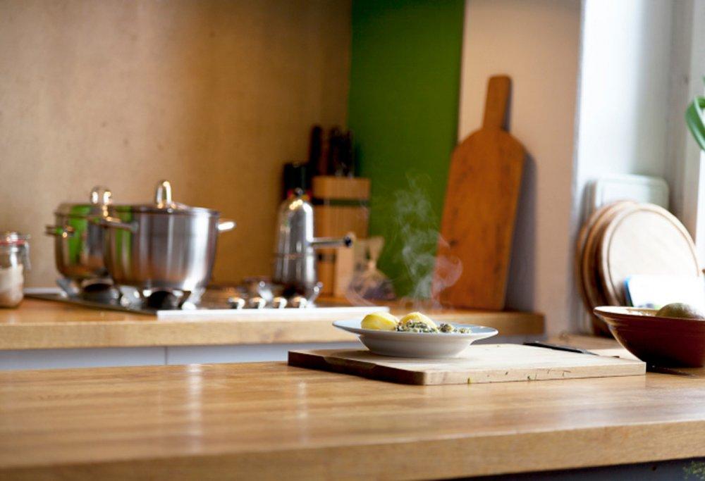 Comment r nover sa cuisine avec un budget limit - Renover sa cuisine soi meme ...