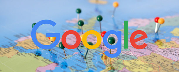google seo international