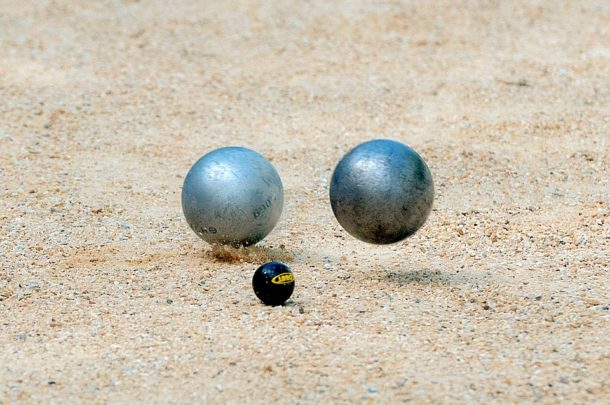 Comment choisir une triplette de boules de p tanque paidpr for Choisir des boules de petanque