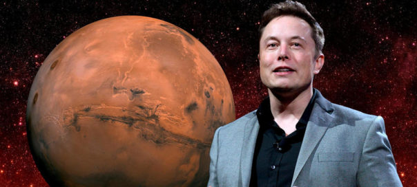 space x ce n 39 est pas sur mars qu 39 elon musk enverra sa. Black Bedroom Furniture Sets. Home Design Ideas