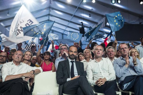 Vers une normalisation au niveau européen