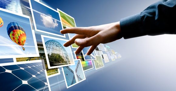 images creation site internet