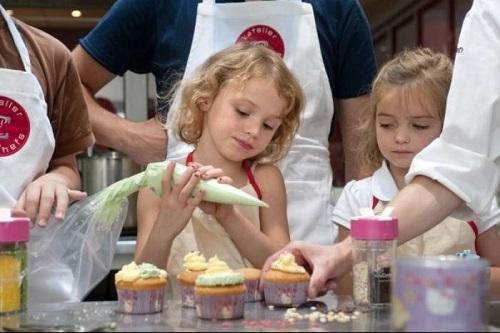 cours cuisine enfant