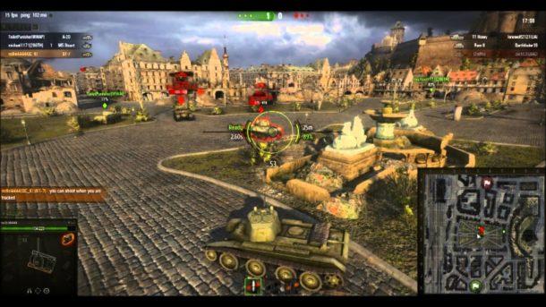 World-of-Tanks-MMORPG