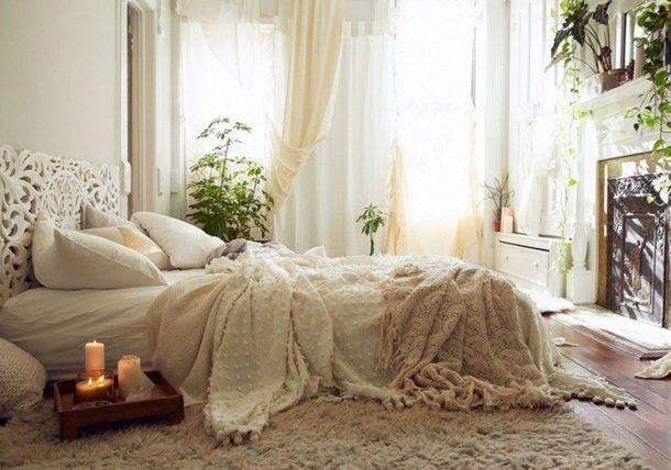 ambiance cocooning hiver