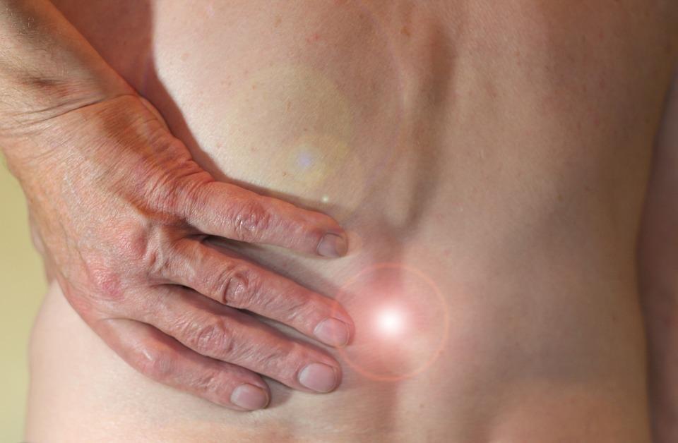 dysfonction sacro-iliaque