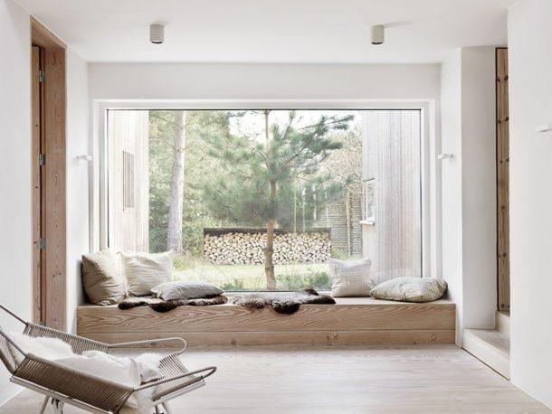 déco scandinave minimaliste intérieur
