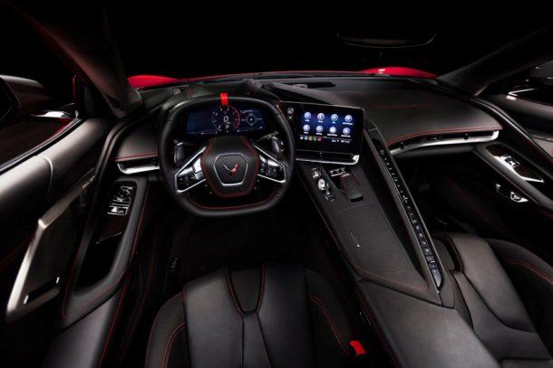 Cockpit numérique