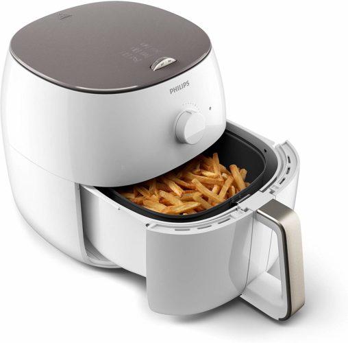 friteuse sans huile électroménager